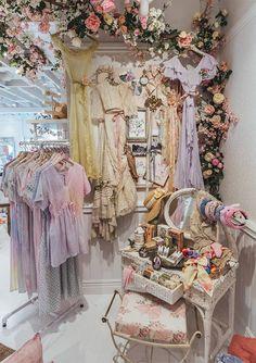 Boutique Decor, A Boutique, My New Room, My Room, Room Ideas Bedroom, Bedroom Decor, Fairytale Bedroom, Vintage Princess, Princess Aesthetic