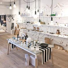 Möbel, Geschirr, Lampen, Accessoires... Der Concept Store in Schwabing erfreut Design Fans  | creme münchen