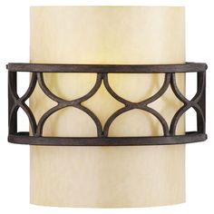 I love this (hard wired) wall sconce. It is half price on Joss and Main $99.95 and two would look great in your living room on those two walls...