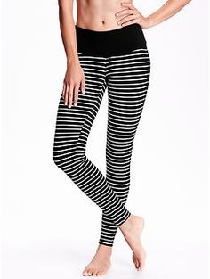 XS Yoga Leggings   Old Navy...these would go great with the Nap Queen sweatshirt