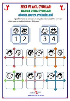 Robatik kodlama Preschool Writing, Preschool Education, Preschool Printables, Preschool Worksheets, Kindergarten Math, Preschool Activities, Coding For Kids, Math For Kids, Computational Thinking