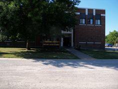 Mormon Trail High School, Garden Grove, Iowa