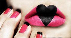 Satin Fan: Beautiful Makeup Samples  http://satinfan.blogspot.com