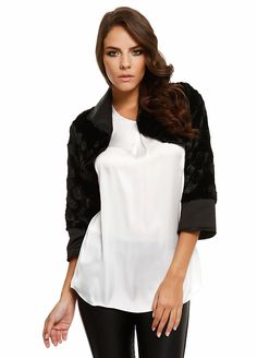 Sogo Fashion  - SOGO Bolero Markafoni'de 139,00 TL yerine sadece 44,99 TL! Satın almak için:  https://www.markafoni.com/account/lp/pinterest/?next=/product/2895622/