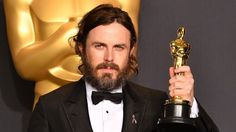 Casey Affleck Says No to Presenting Best Actress at 2018 Oscars Ryan Gosling, Casey Affleck, Best Actor Oscar, Oscars 2017, Oscar Wins, High Resolution Picture, Best Actress, Actresses, Celebrities