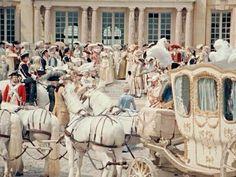 Maria Theresia, Bolshoi Theatre, Buckingham Palace, Monte Carlo, Dresden, Rolls Royce, Buffet, Spanish, Castle