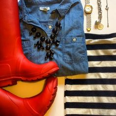sugar & spice & everything [mostly] nice! ootd