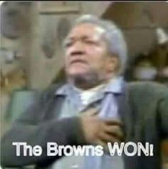 LMAO!!! Cleveland Team, Cleveland Browns Football, Cleveland Rocks, Steelers Football, Sport Football, Football Season, Browns Memes, Go Browns, Funny People