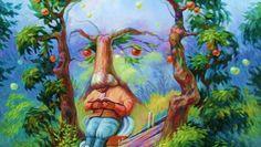 Was sagt deine Wahrnehmung über deine Seele aus? Mache einen Test und finde es heraus!