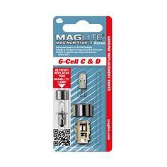 Maglite 4-D cellulaire lampe de poche noir xénon Mag Lite Maglight Mag-Lite 4 D Cellulaire