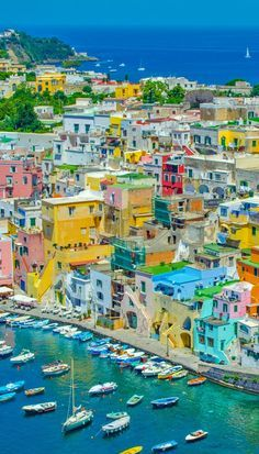 59 Awesome Places in Italy every Travel Lover should Visit