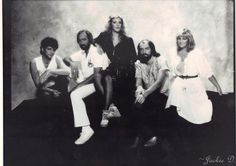 Fleetwood Mac Mirage Era~ Courtesy of Jackie D.