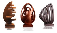 Oriol Balaguer's Easter Eggs (2012 Collection)..... WOW!!!