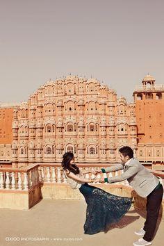 Exotic Majesty of India