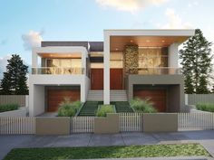 Image result for steep slope house designs