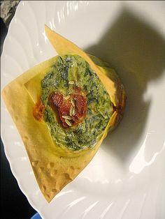 Tortino di spinaci – Vegan blog – Ricette Vegan – Vegane – Cruelty Free