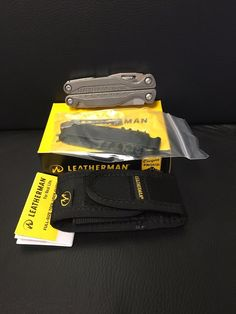 Multi-Tools 66824: Leatherman 830683 Charge Tti Standard Sheath Multi-Tool Stainless Steel New -> BUY IT NOW ONLY: $164.5 on eBay!