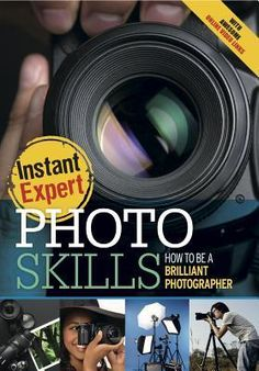Photography : how to take awesome photos by Beatrice Haverich - Call Number:J 770 HAVERICH