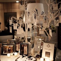 Instagram media weddingnotes1017 - - - welcome space idea フォトツリーは絶対したい☻