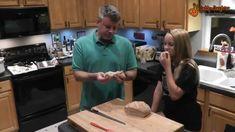 Daddy & Daughter Kitchen - Artisan Bread in 5 Minutes Daddy Daughter, Artisan Bread, Cooking Videos, Effort, Minimal, Baking, Book, Kitchen, Bread Making