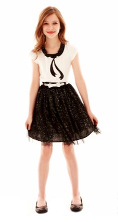 Great formal outfit for your stylish kiddo! @jcpenney