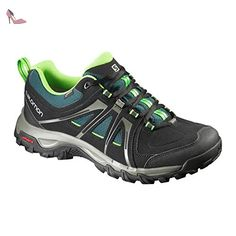 Salomon Evasion Gore-Tex Chaussure De Marche - AW16 - 40 - Chaussures salomon (*Partner-Link)