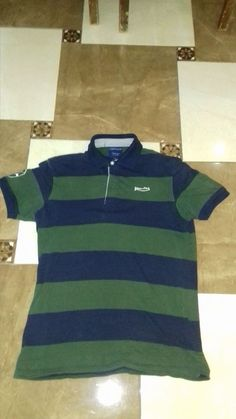 Umbro Herren Team Training Cotton Polo Tee Shirt Gr M XL navy T-Shirt