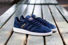 Adidas Originals 2014 Fall Spezial