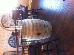 952 - Idee d'arredo da #botti in legno per case rustiche, pub, ristoranti e ville da ceromonia [excuse the stretch]