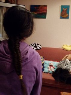 Trenza by Palomica
