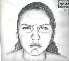 Grumpy Rosie