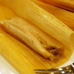 Tamales my all time love of my life... Only think that will make you can bribe me with!!! Oh as long as they melt in your mouth!!! ❤
