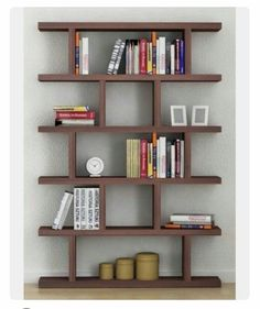 Super diy projects for the home furniture bookshelves shelves 45 ideas Bookshelves Ideas Bookshelves DIY furniture Home Ideas Projects Shelves Super Home Furniture, Furniture Design, Farmhouse Furniture, Furniture Ideas, Bookshelf Design, Bookshelf Ideas, Creative Bookshelves, Trendy Home, Home Projects