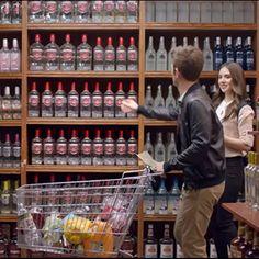 Diageo admits Smirnoff vodka 'got lazy'