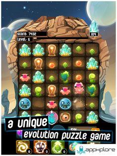 Appxplore   Games Development Studio   Alien Hive Alien Hive, Mobile Game Development, Visual Development, Android Mobile Games, Game Gui, I Love Games, Game Ui Design, Game Interface, Game Concept
