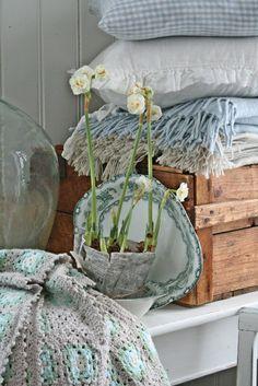 VIBEKE DESIGN: vår tekstiler