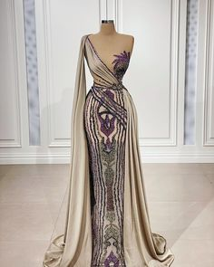 Pretty Dresses, Sexy Dresses, Fashion Dresses, Gala Dresses, Event Dresses, Designer Evening Dresses, Evening Gowns, Wedding Dress Sleeves, Beautiful Gowns