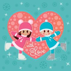 Enjoy this series of clipart from PBS LearningMedia to help celebrate Valentine's Day in your classroom.