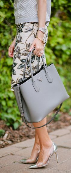 40+ Outfits You Must Try. Prada BagPurses And ... c99138d42a9fb