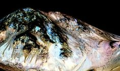 Water on Mars: Nasa reveals briny flows on surface - as it happened | Science | The Guardian