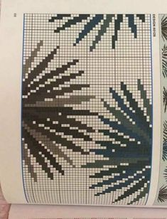 Cross Stitch Borders, Cross Stitching, Cross Stitch Embroidery, Hand Embroidery, Cross Stitch Patterns, Cross Stitch Kitchen, Rico Design, Charts And Graphs, Tapestry Crochet