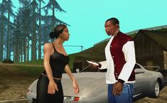 Farewell, My Love. Grand Theft Auto 1, Film Pulp Fiction, Carl Johnson, Gta San Andreas, London Manchester, Groves Street, The Deed, Best Games, The Twenties