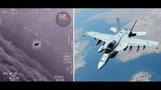 Am 16.12.2017 kam es zur Veröffentlichung der ersten zwei offiziellen UFO-Videos der US-Regierung. Diese Enthüllungen erfolgten durch die Organisation To The Stars Academy von Tom DeLonge, dem ehem…