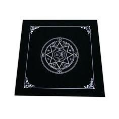 Saculeti si fata de masa pentru Tarot Feng Shui, Tarot, Personalized Items, Products, Jewerly, Gadget, Tarot Cards