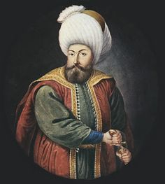 Osman Gazi ben Ertuğrul was the founder and namesake of the Ottoman Empire. The state, while only a small principality during Osman's lifetime, would prevail as a world empire for the next six centuries after his death. Sultan Ottoman, World Empire, Ottoman Turks, History Projects, Turkish Beauty, Royal House, Native American History, Ottoman Empire, North Africa