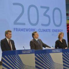Informazione Contro!: Obiettivi 2030 UE: pessimo accordo che non salva i...