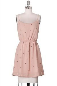 Kitten-Im-Smitten-Peach-Pink-Modcloth-Ruche-Style-Casual-Above-the-Knee