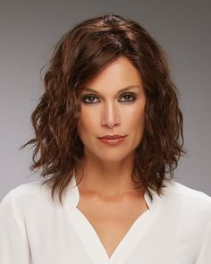 We have so many wigs, it'll be hard for you to choose!  One of our favorites is the Carrie wig by Jon Renau.  There are 11 different colors for you to choose from, and it's currently on sale!  #Wigs #Carrie #MaxWigs