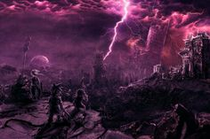 Breathtaking CHRONO TRIGGER Art By Lightning Arts — GameTyrant