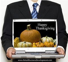 Happy Thanksgiving RBD Enterprise
